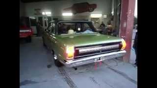 Download Chevrolet 400 verdecito Video