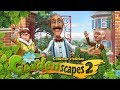 Download Gardenscapes 2 - iPhone/iPod Touch/iPad - HD Gameplay Trailer Video