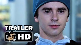 Download THE GOOD DOCTOR Official Trailer (HD) Freddie Highmore ABC Drama Video