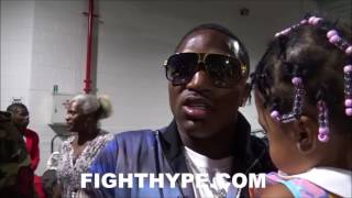 Download ADRIEN BRONER IMMEDIATELY AFTER LOSS TO MIKEY GARCIA: ″BEEN HERE BEFORE...I'LL BE CHAMPION AGAIN″ Video