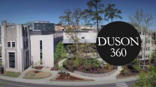 Download Harriet Cook Carter Lecture - DUSON 360 Episode #15 Video
