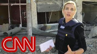Download CNN goes to the Syrian front lines in the fight against ISIS Video
