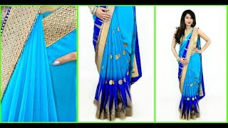Download Try this WEIRD TRICK to Get Perfect PLEATS in 2 Mins - How To Wear Saree Perfectly | Anaysa Video