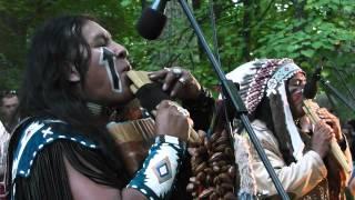 Download Индейцы в Тойла 2013. Сhoctaw spirit Video
