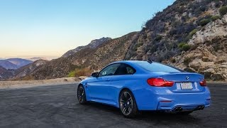 Download Monthly BMW M4 Running Costs Video
