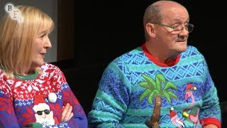 Download In conversation with... the cast and crew of Mrs Brown's Boys | BFI Comedy Genius Video