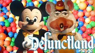 Download Defunctland: The Failure of Disney's Chuck E. Cheese Ripoff, Club Disney Video