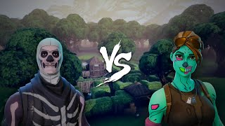 Download MissingInActionn vs Noizey: Best Fortnite Console Builders (Builder Pro + Standard Building) Video