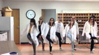 Download Penn Vet Skit Night 2014: Anatomy Timber (It's Going Down) Video