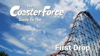Download CoasterForce Guide to the First Drop - Table of Elements series Video