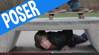Download How-To Spot a Poser! Video