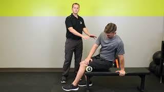 Download MB5 Massage Ball: Hamstring Video