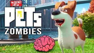 Download SECRET LIVES OF PETS ZOMBIE MAP (Call of Duty: Zombies) Video