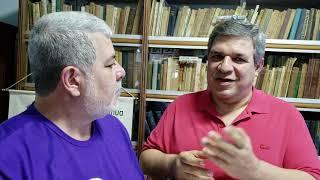 Download Momento histórico em Uberaba/entrega de psicografias de Chico Xavier para Paulo Figueiredo Video