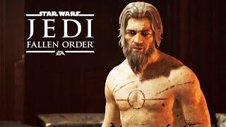 Download JEDI FALLEN ORDER Taron Malicos Boss Fight (Star Wars) Xbox One X Video