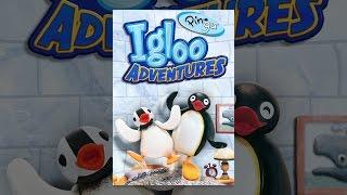 Download Pingu: Igloo Adventures Video