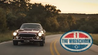 Download The Wrenchmen | Larry's 1964 Volvo 1800S - Episode 6 Video