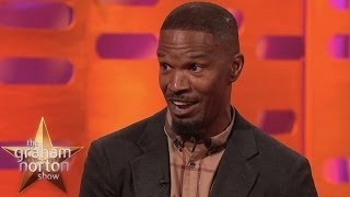 Download Jamie Foxx Impersonates Tom Cruise - The Graham Norton Show Video