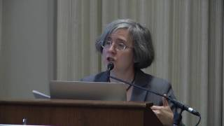 Download ″The Place of the Mechanical in Liberal Studies″ by Ann Blair Video