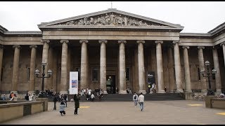Download British Museum Tour - London Video