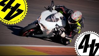 Download Ducati 959 Panigale Review | First Ride Video