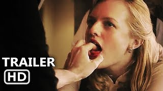Download MAD TO BE NORMAL Official Trailer (2018) Elisabeth Moss, David Tennant Video