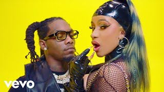 Download Offset - Clout ft. Cardi B Video