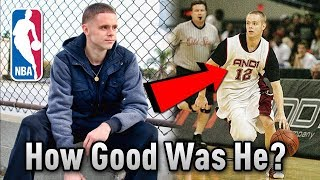 Download How GOOD Was The Professor ACTUALLY? Should He Be In The NBA? Video