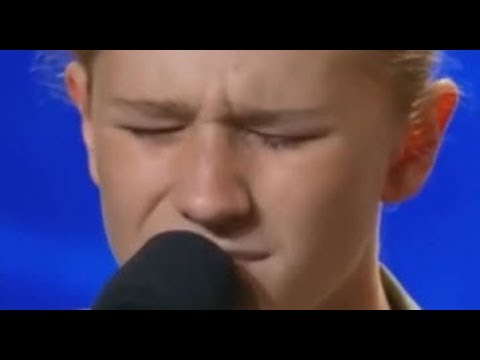 He Sings For His Dead Brother... Don't Cry