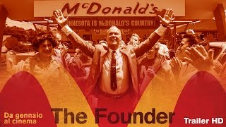 Download The Founder | Trailer Ufficiale HD Video
