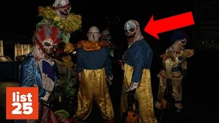 Download 25 Creepy Clown Crime Facts You'll Want To Know Video