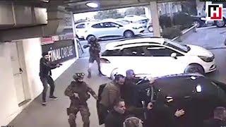 Download Şirinler Çetesi Lideri Mehmet Sabri Şirin'in yakalanma görüntüleri Video