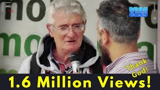 Download Scientist Atheist Converts to Islam | YOU will cry | ″Live″ - Part 1 Video