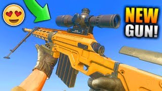 Download BRAND *NEW* SNIPER - THE BEST COD'S EVER SEEN? Video