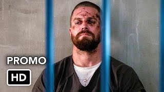 Download Arrow 7x03 Promo ″Crossing Lines″ (HD) Season 7 Episode 3 Promo Video