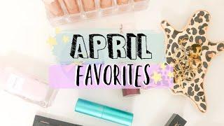 Download APRIL FAVORITES 2019 Video
