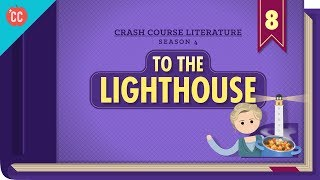 Download To the Lighthouse: Crash Course Literature #408 Video
