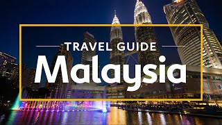 Download Malaysia Vacation Travel Guide | Expedia Video