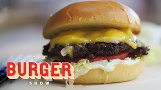 Download The Burger Show Season 3 Is Here! (Trailer)   The Burger Show Video