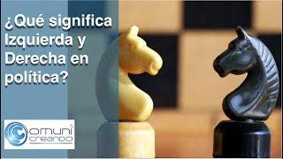 Download ¿Qué significa Izquierda y Derecha en Política? Una perspectiva desde México Video