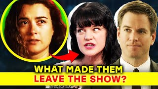 Download The Real Reasons Why Main Characters Left NCIS | ⭐OSSA Video