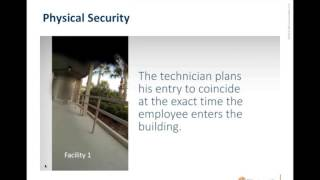 Download Employee Security Awareness Training Video
