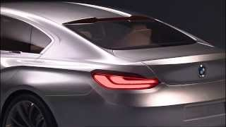 Download BMW Concept CS sedan... Video