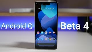 Download Android Q Beta 4 is Out! - What's New? Video