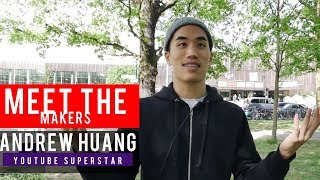 Download Meet The Makers - Andrew Huang Video