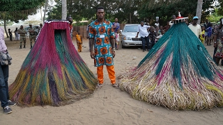 Download Voodoo Festival: African Dance and Magic Video