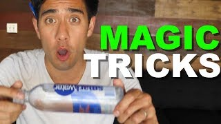 Download Fool Your Friends - 3 Magic Tricks Revealed Video