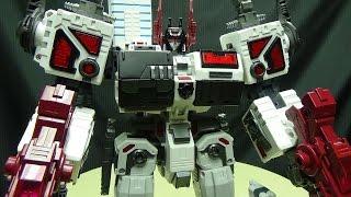 Download Maketoys UTOPIA (Metroplex): EmGo's Transformers Reviews N' Stuff Video