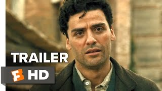 Download The Promise Trailer #2 (2017) | Movieclips Trailers Video