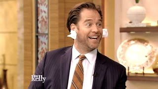 Download Michael Weatherly Chats Family & Why He's Leaving #NCIS #Kelly Video